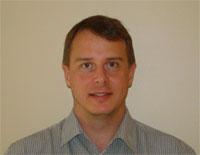 Dr. Paul Clarkson